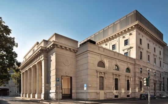 Palazzo Aporti©palazzoaporti.it