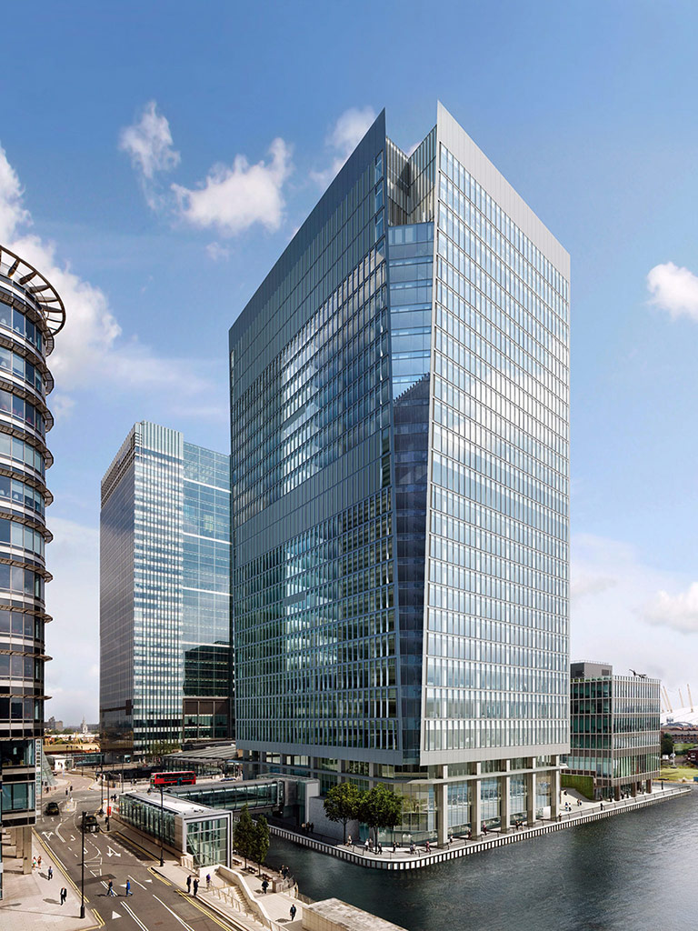 Ey Signs 207 000 Ft 178 Canary Wharf Lease Uk