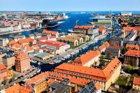 Copenhagen©anshar_shutterstock