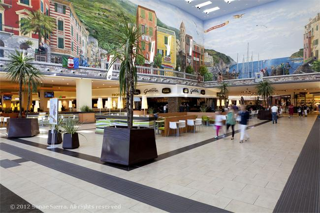 Sonae Sierra and ING sell 90% of Le Terrazze shopping center to ...