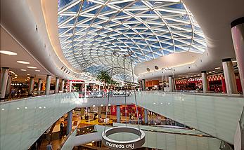 dinosaurio Volverse loco Estéril  Allianz Real Estate finances Marineda Shopping Center with €133.6 mln in La  Coruna (ES)