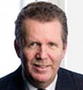 Erik Boysen, Regional Director East Europe