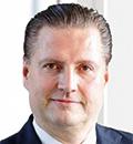 Jürgen Schwarze, CFO METRO PROPERTIES
