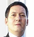 Dominique Goncalves, Regional Director CIS
