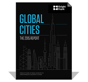 knight frank global cities 2015 pdf