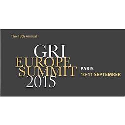 Europe GRI Logo