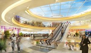 esbjerg shopping centre